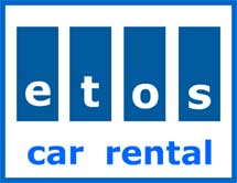 ETOS RENT A CAR